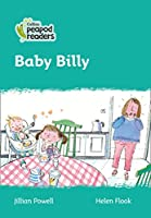 Level 3 – Baby Billy (Collins Peapod Readers)