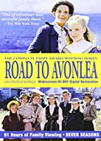 Road To Avonlea: Seasons 1-7 [DVD]