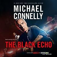 The Black Echo: Harry Bosch Series, Book 1's image