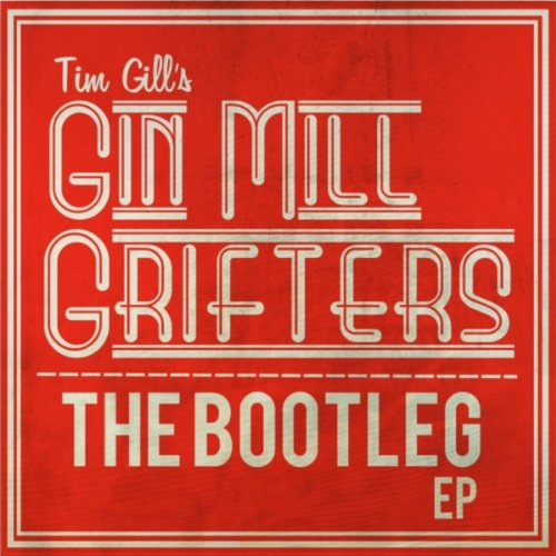 The Gin Mill Boogie