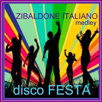 Zibaldone italiano (Disco festa)