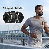 Zoom IMG-1 maxtop smartwatch orologio fitness tracker