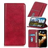 GUODONG Phone Flip Case Étui à Rabat for Huawei Honor 20 Portefeuille, Multi-Fonctionnel PU Cuir...