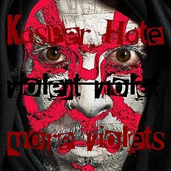 Violent Violet - More Violets