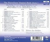 Immagine 1 fitzwilliam virginal book vol 5