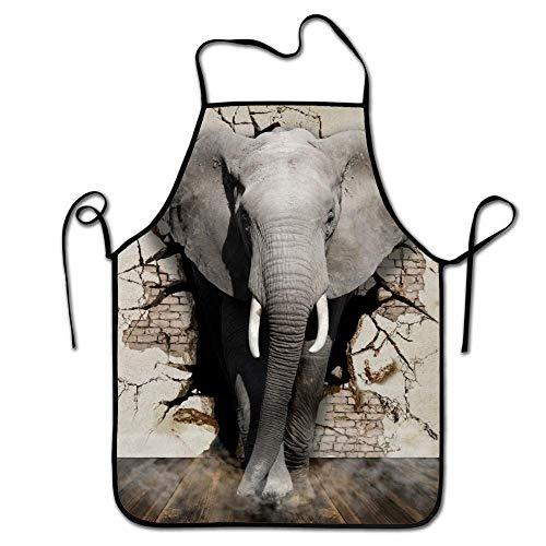 N\A Todesstern-Kochschürze, lustige Grill- oder Küchenschürze für Damen und Herren, ideal für Küche, Partys, Garten, Camping und mehr