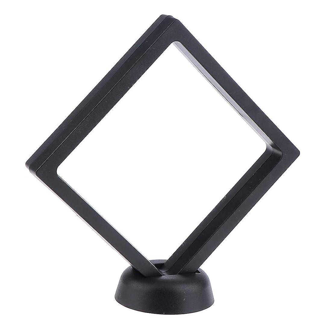 ショッキング治療怪しいB Baosity ネイルアート 展示用 ボード ネイルサロン ネイルヒント ディスプレイスタンド 2色選べ - ブラック