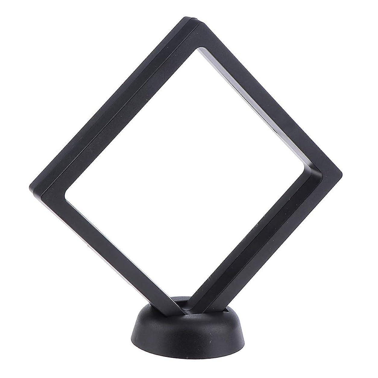 スロット一人でヒステリックB Baosity ネイルアート 展示用 ボード ネイルサロン ネイルヒント ディスプレイスタンド 2色選べ - ブラック