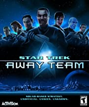 Star Trek: Away Team - PC