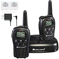The Best Emergency Two Way Radios - Wind and Weather Tools