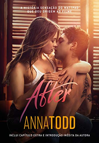 After (Edição Tie-in): After — vol. 1