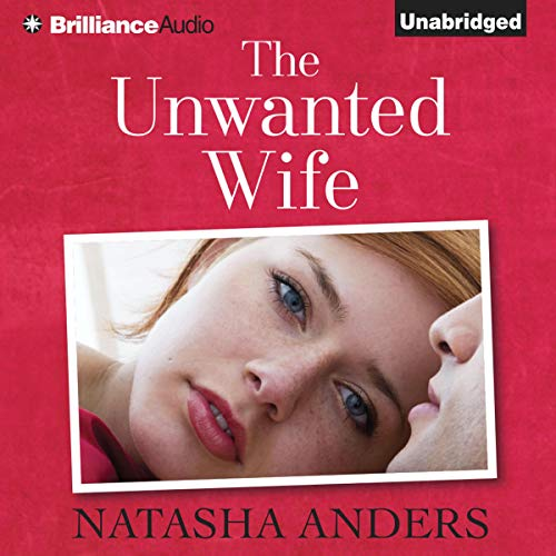 The Unwanted Wife cover art