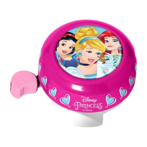 Stamp Girls Princess Disney Klingel Mädchen, ROSA
