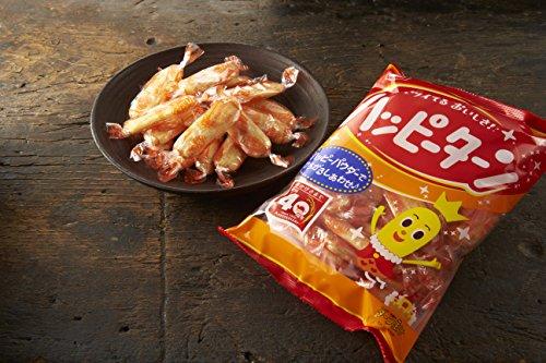 亀田製菓やさしいハッピーターン4連×10袋