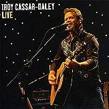 Cassar Daley,Troy - Live [Edizione: Germania] (1 DVDMU)