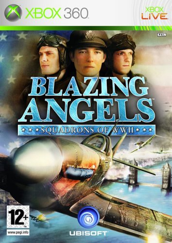 Blazing Angels: Squadrons of WWII [UK Import]