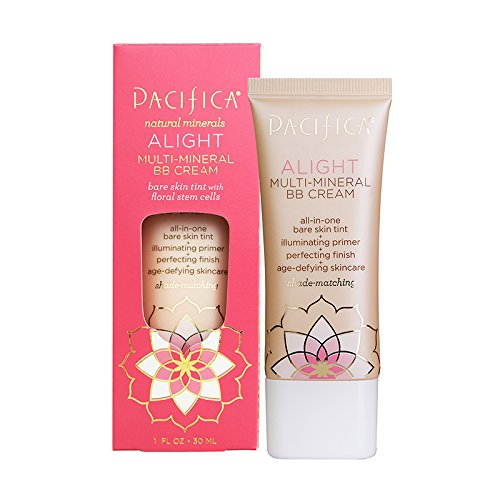 Pacifica Alight Multi Mineral BB Cream