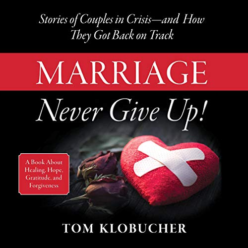 Marriage cover art