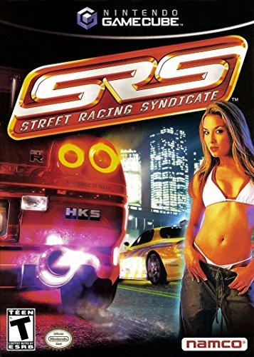 SRS Street racing syndicate