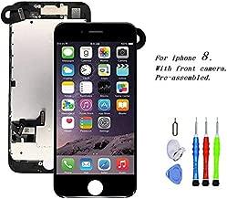 iphone 8 gray screen