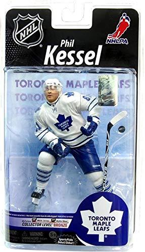 McFarlane Toys NHL Sports Picks Series 25 Phil Kessel Action Figure [White Jersey]