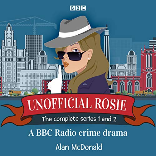 Unofficial Rosie: The Complete Series 1 and 2 Titelbild