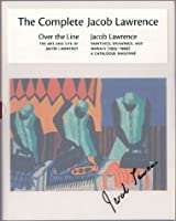 Complete Jacob Lawrence