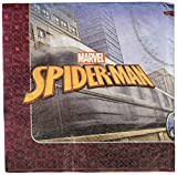 Spider-Man™'Webbed Wonder' Luncheon Napkins, Party Favor