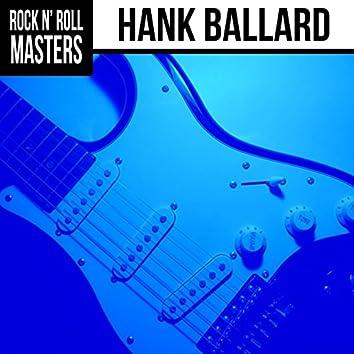 Rock n'  Roll Masters: Hank Ballard (Re-recording)