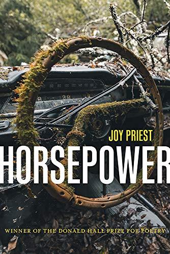 Horsepower: Poems (Pitt Poetry Series)