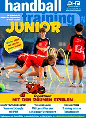 handballtraining JUNIOR [Jahresabo]