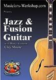Jazz & Fusion Guitar