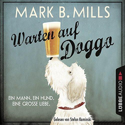 Warten auf Doggo audiobook cover art