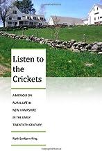 Listen to the Crickets: Centennial Edition