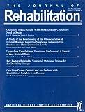 Journal of Rehabilitation