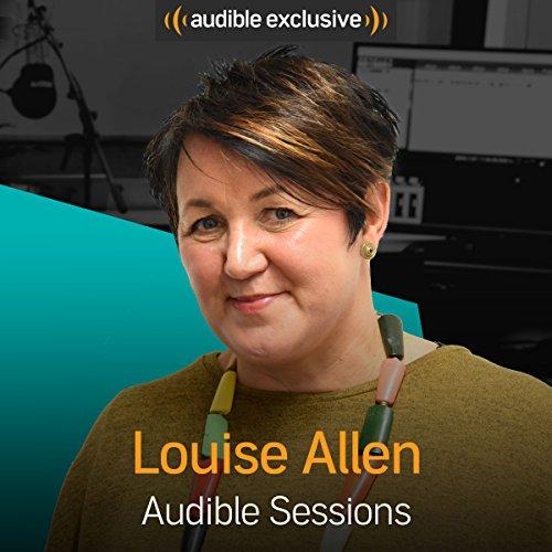 Louise Allen audiobook cover art