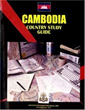 Cambodia Country Study Guide