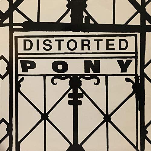 Distorted Pony