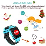 Vannico Kinder Smartwatch für Jungen / Mädchen - 5
