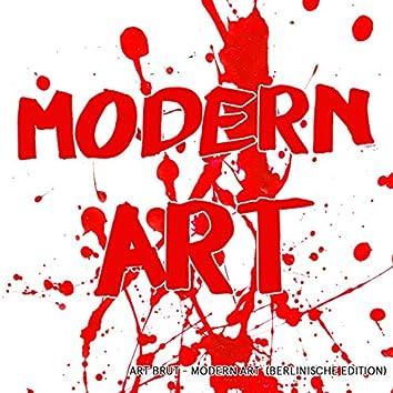 Modern Art (Berlinische Edition)