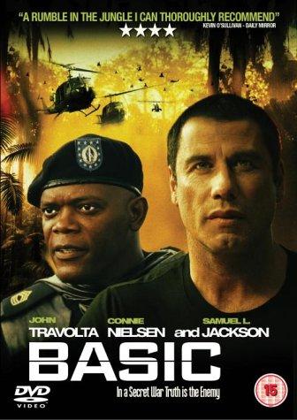 Photo of Basic [DVD] [2003]