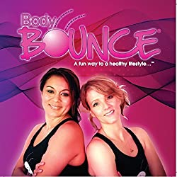 top rated BODY BOUNCE Fitness and Stability Training DVD with Ball 2021