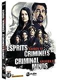 51SBOEXCqjL. SL160  - Une saison 14 pour Esprits Criminels, en route vers le 300e épisode