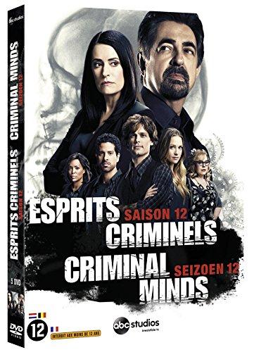 Esprits criminels-Saison 12