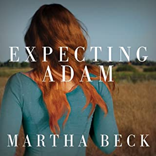 Expecting Adam cover art