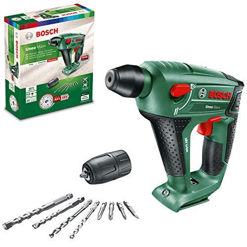 Bosch Home and Garden 060395230C, 0 W, 18 V, Verde, sin batería