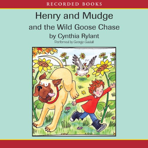 Henry and Mudge and the Wild Goose Chase cover art