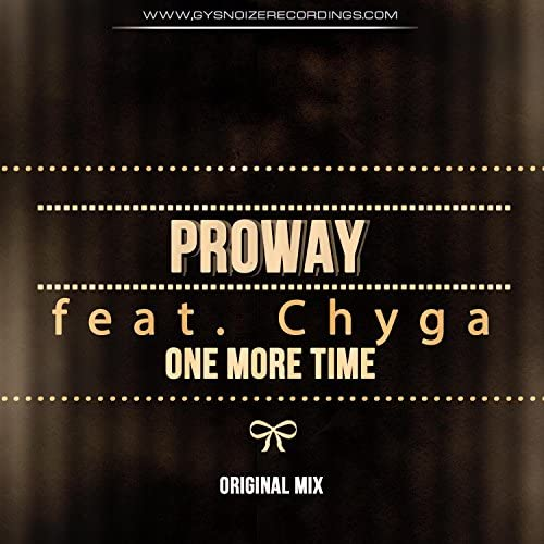 PROWAY feat. Chyga