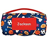 DIBSIES Personalized Toddler & Preschool Nap Mats