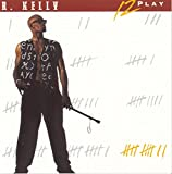 Songtexte von R. Kelly - 12 Play